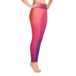Sunset 2 Legging