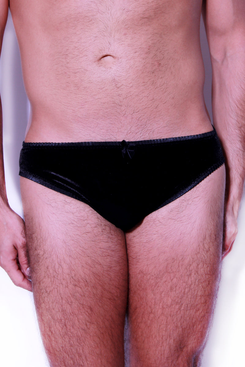blavet velvet mens bikini brief