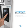 H3O Reverse Osmosis Water Purifier with Alkaline