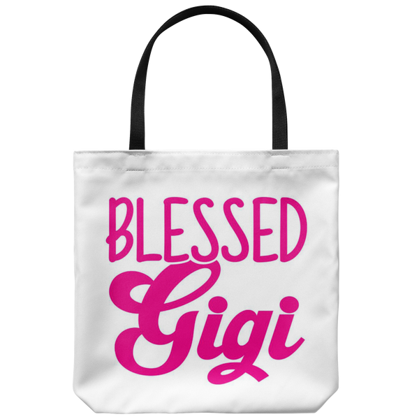 Blessed Gigi Tote Bag