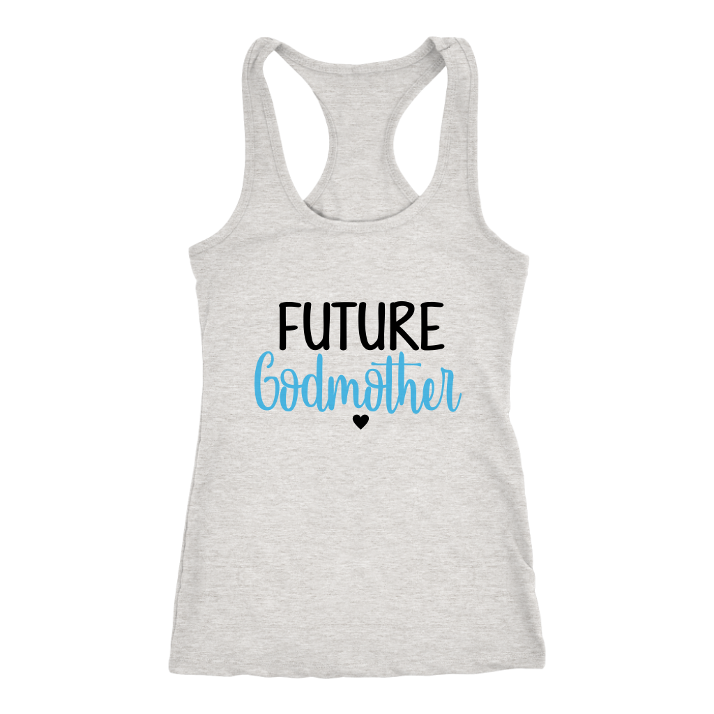 Future Godmother Tank