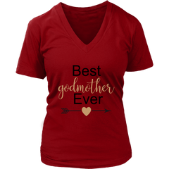 Best Godmother Ever Tees