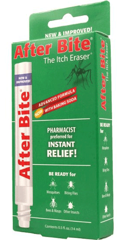 TENDER AFTERBITE ITCH ERASER .50oz