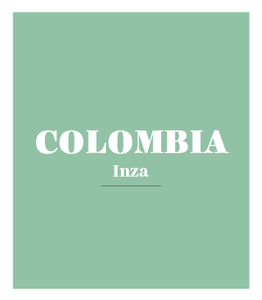 Colombia - Inza