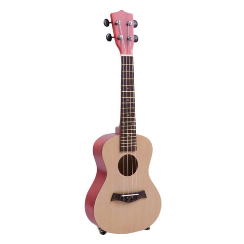 South Shore Ukulele TSAI - Ukulele Koa
