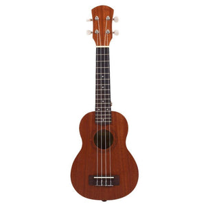Timber Ukulele Yuker - Ukulele Koa