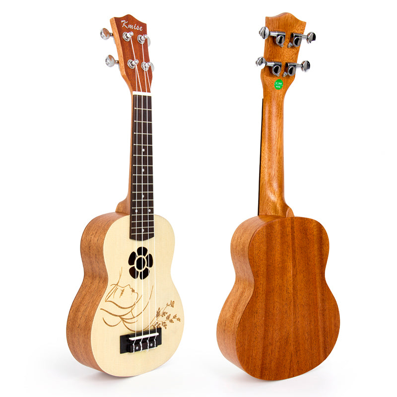 Flower Princess Ukulele
