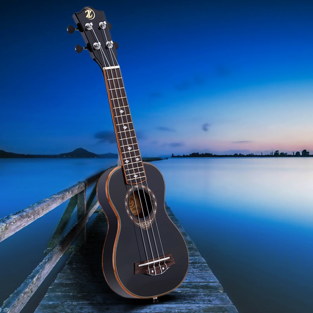 Sunset Ukulele