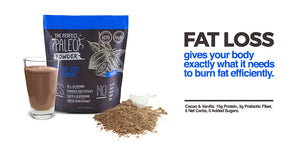 The Perfect Paleo Powder Fat Loss Formula