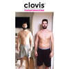 Clovis Custom Nutrition Plan
