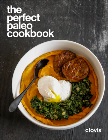 The Perfect Paleo Cookbook - E-Book