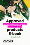 The Approved Products List by Justin Nault - E-Book