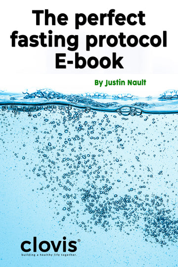 The Perfect Fasting Protocol by Justin Nault - E-Book