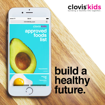 clovis®kids Family Membership