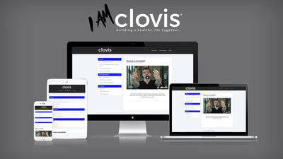 I Am Clovis Members - New Custom Macros!
