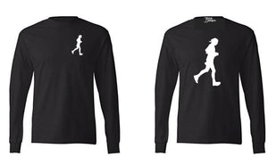 The Geoff Series Longsleeve tee