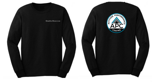 Altitude Performance Center Long Sleeve Top