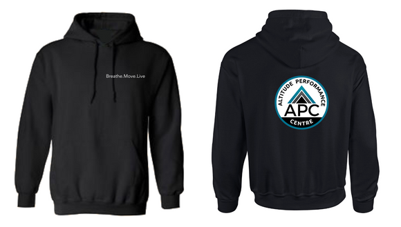 Altitude Performance Center Hoodie