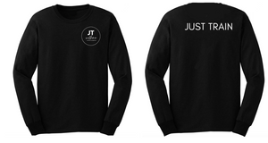 JT With Me Long sleeve Top