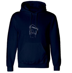 Provocative. (Hoodies)
