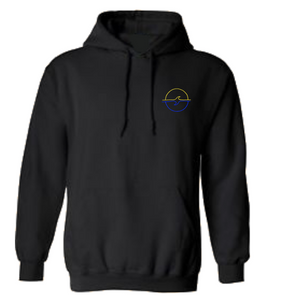Making Waves Hoodie