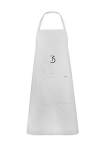 Work Place Custom Print Apron