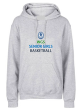 WGS SENIOR GIRLS BASKETBALL HOODIE
