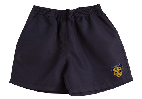 Off field CYMS shorts