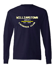 Williamstown Women's Lacrosse Longsleeve