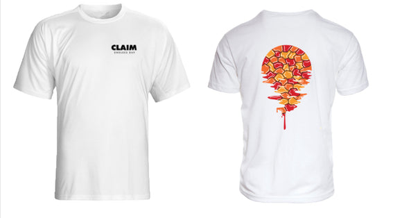 CLAIM Endless Day Merchandise