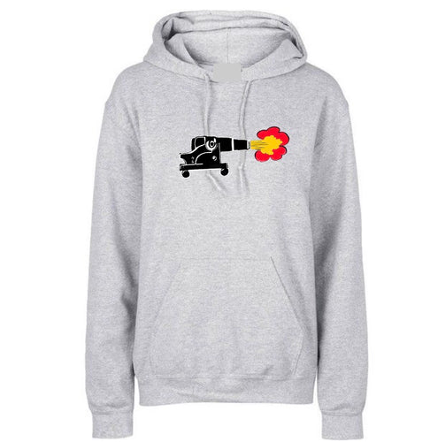 Cannon Hoodie