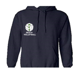 WGS Beach Volleyball hoodie