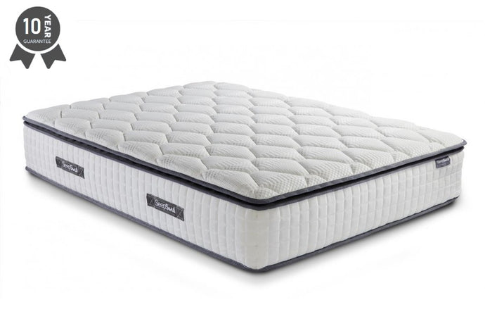 Sleepsoul Bliss Mattress
