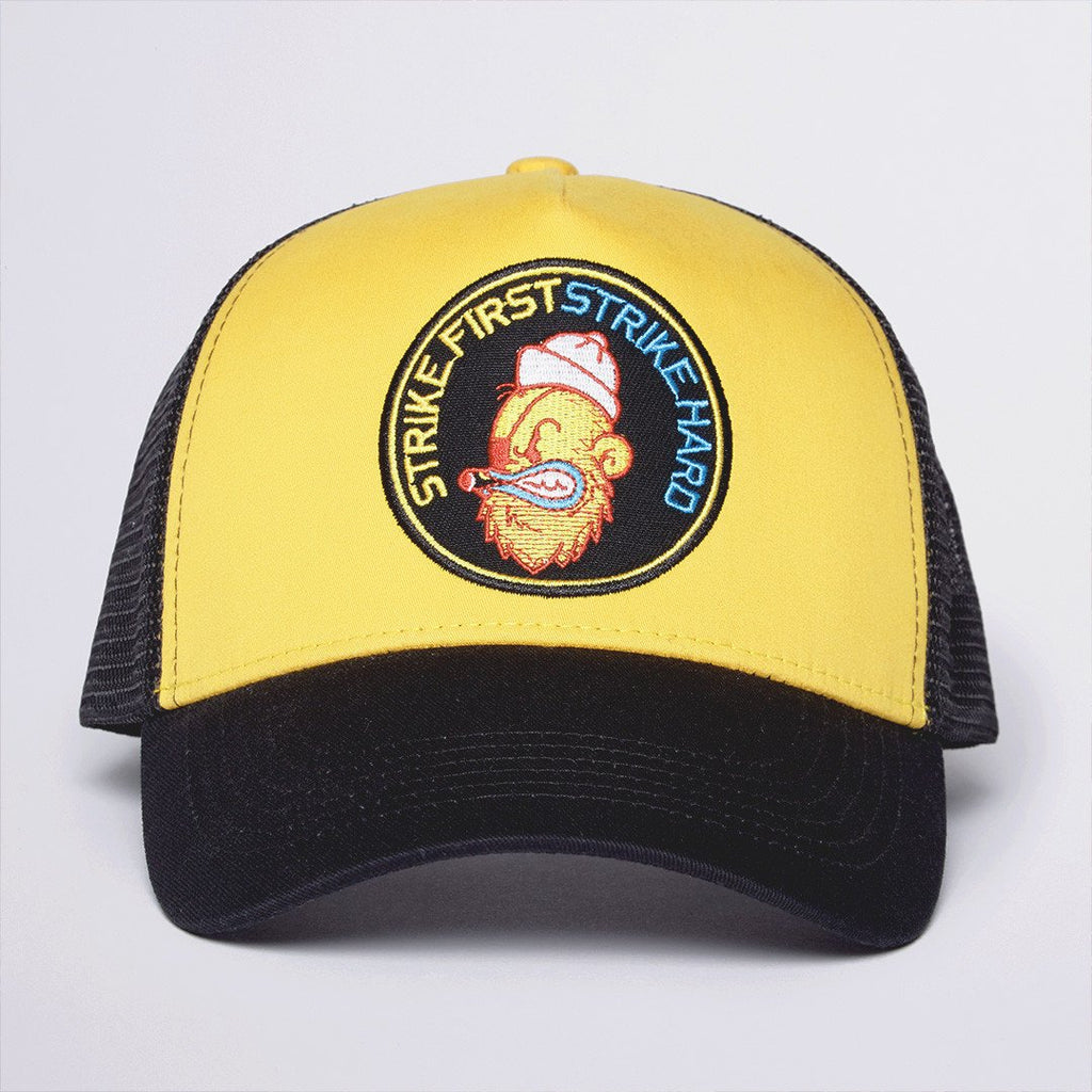 Official Double Nickels Trucker Cap - Limited Edition - One Size Fits ALL