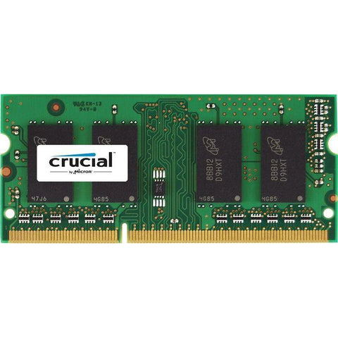 Crucial Mac 4GB DDR3L 1866MHz SO-DIMM