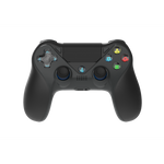 Redragon Jupiter Bluetooth Controller with Mic/Headset Port - PS4