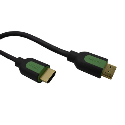 GIZZU High Speed V2.0 HDMI 3m Cable with Ethernet Polyba