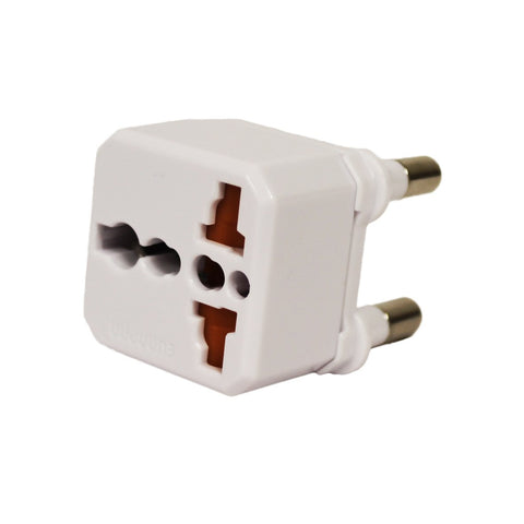 GIZZU Universal Travel Adapter