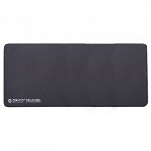 Orico Fabric Rubber 800x300 Mousepad Black