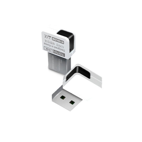 TOTOLINK N150USMV2 150MB 2.4G 1 x Internal Antenna USB Adapter