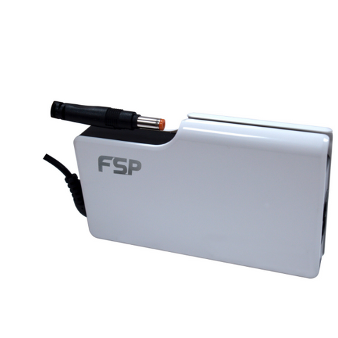 FSP Q90 PLUS Universal Notebook Adapter