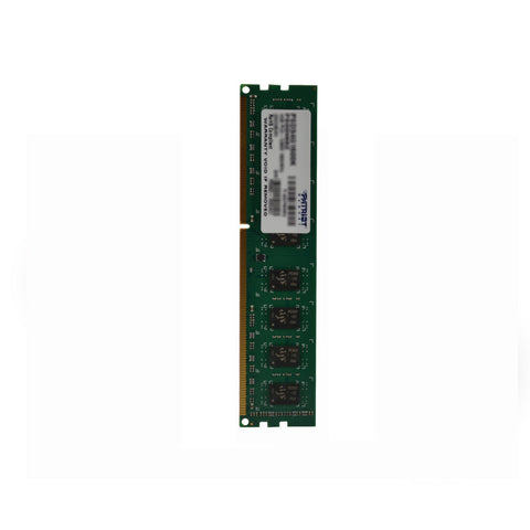 Patriot Signature Line 4GB DDR3 1600MHz Desktop Single Ran