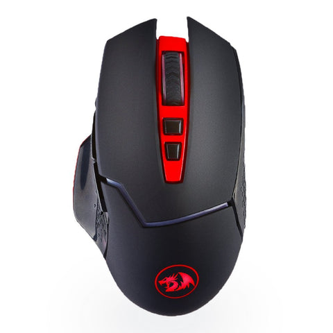 Redragon MIRAGE 4800DPI Wireless Gaming Mouse