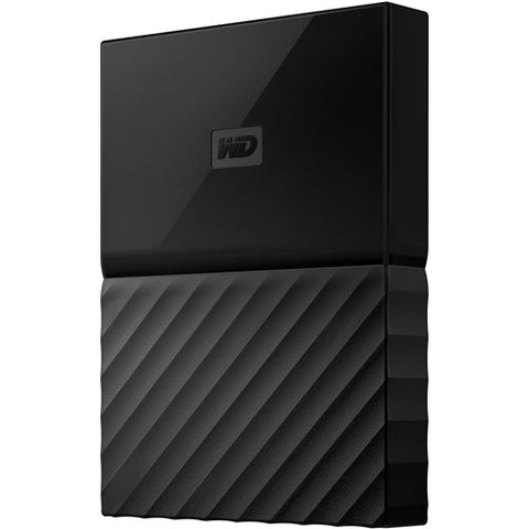 WD MyPassport 1TB 2.5 USB3.0 Black