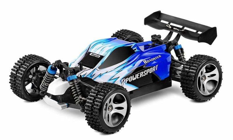 Ideal Age Group for Remote Control RC Toys, Cars