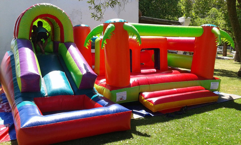 Bounce House Buying Guide for Damage Concerned Shoppers