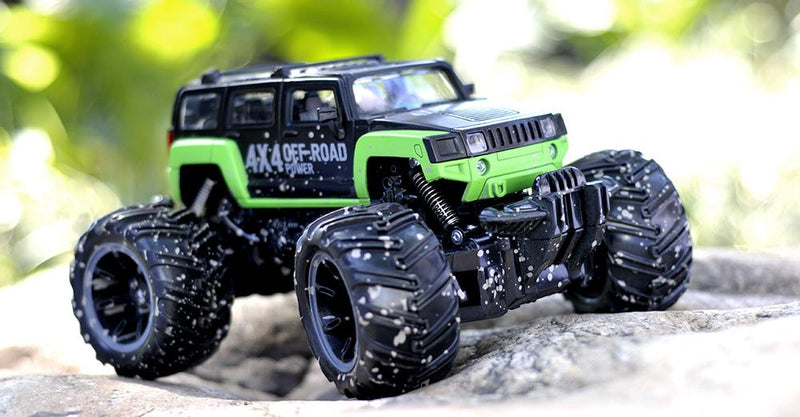 NEW Product Line! Remote Control RC Toys