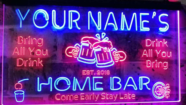 Five Reasons LED Neon Light Signs Make the Perfect Gift
