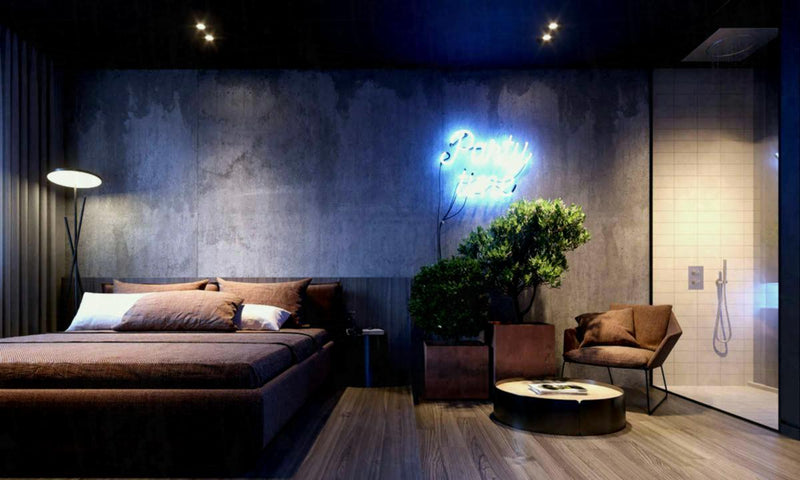 How to Decorate Your Home with Neon Signs