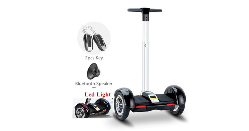 NEW! Segways/Electric Scooters